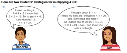 Conceptual and Systematic Approach to the Instruction of the Math Facts