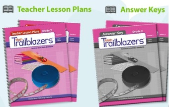 Teacher Lesson Plans and Answer Keys