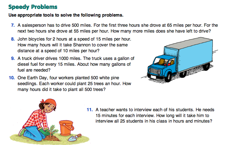 Math Trailblazers Includes Rigorous Multi-Step Problem Solving ...